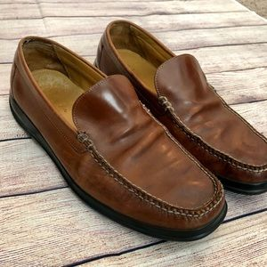 Cole Haan Brown Shoes 10 1/2